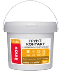 ilmax 4185 Грунт-контакт С кварцевым наполнителем