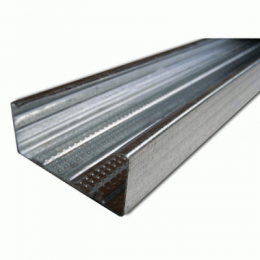 Профиль CD60 60мм*27мм*3000мм, усиленный,   РФ