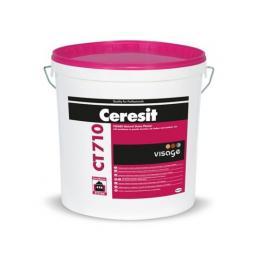 Декоративная штукатурка Ceresit CT 710 VISAGE