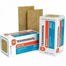 Утеплитель ТЕХНОНИКОЛЬ Техноакустик , 100мм
