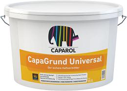 Ггрунтовка CapaGrund Universal, 10л