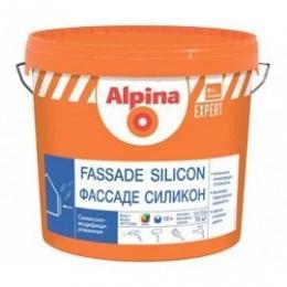 Alpina EXPERT Fassade Silicon, 10 л
