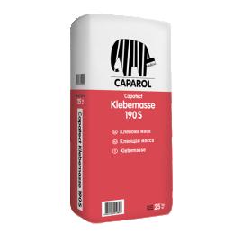 Клей для приклеивания и армирования утеплителя Capatect Klebemasse 190S, 25кг