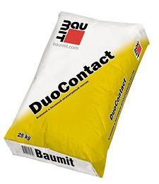 Клей для приклеивания и армирования утеплителя Baumit DuoContact,  Россия, 25кг