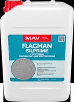 Грунтовка FLAGMAN SILPRIME силикатно-дисперсионная (10л)