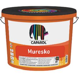 Фасадная крacкa Caparol   Muresko, 10 л  (Muresko-Premium)