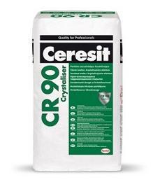 Гидроизоляционное покрытие Ceresit CR 90 , 25 кг