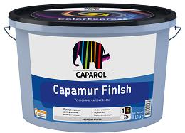 Capamur Finish (Muresko-plus) , 10л