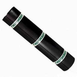 Гидроизол ХКП-3,5 сланец серый (К-СХ-Б-К/ПП) (рулон 10м2)